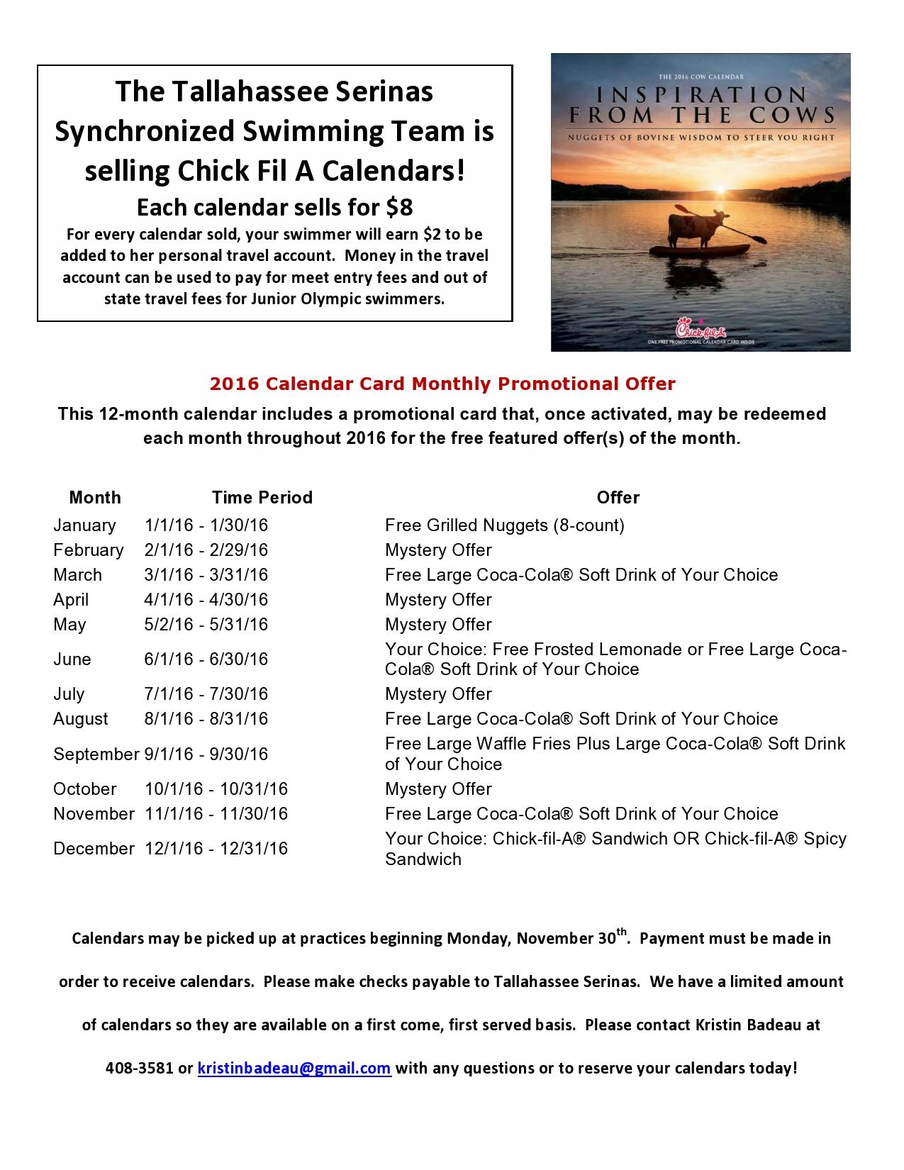 chick fil a calendar order form - Bogas.gardenstaging.co